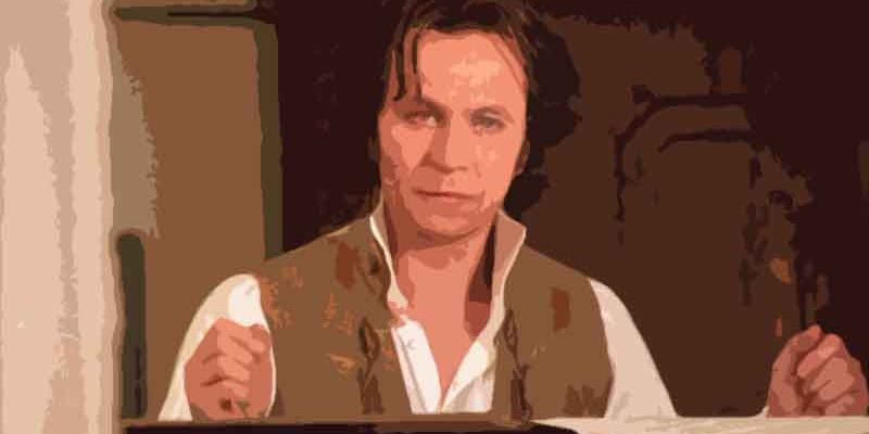 La película que nos cuenta la historia de Beethoven y la carta misteriosa