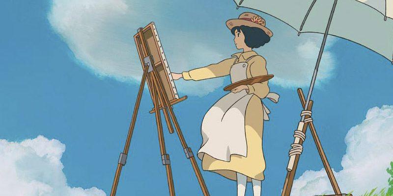 La despedida de este gran animador japonés
