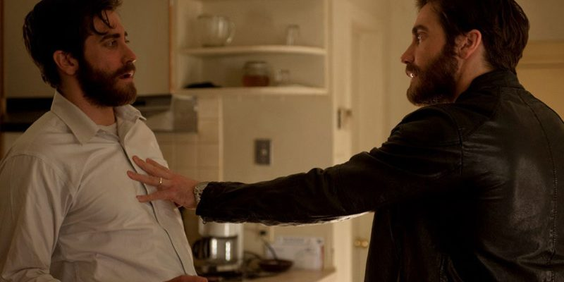 Gyllenhaal se duplica en esta película