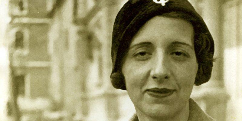 Filósofa española nacida en 1904