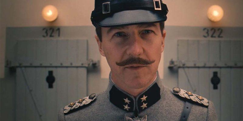 Una de las estrellas que participa en la película