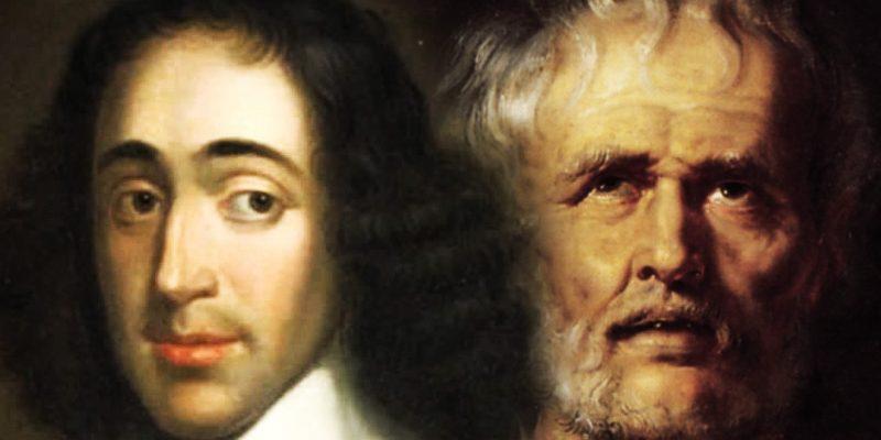 Dos figuras fundamentales del pensamiento