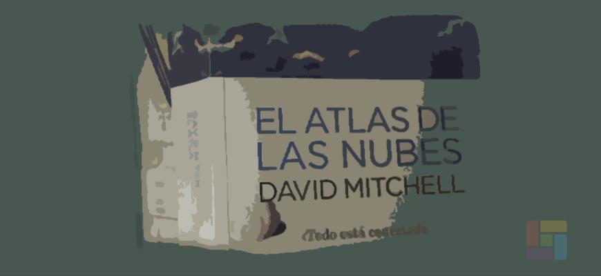 El atlas de las nubes es una novela que nos lleva por el tiempo de la mano del poder