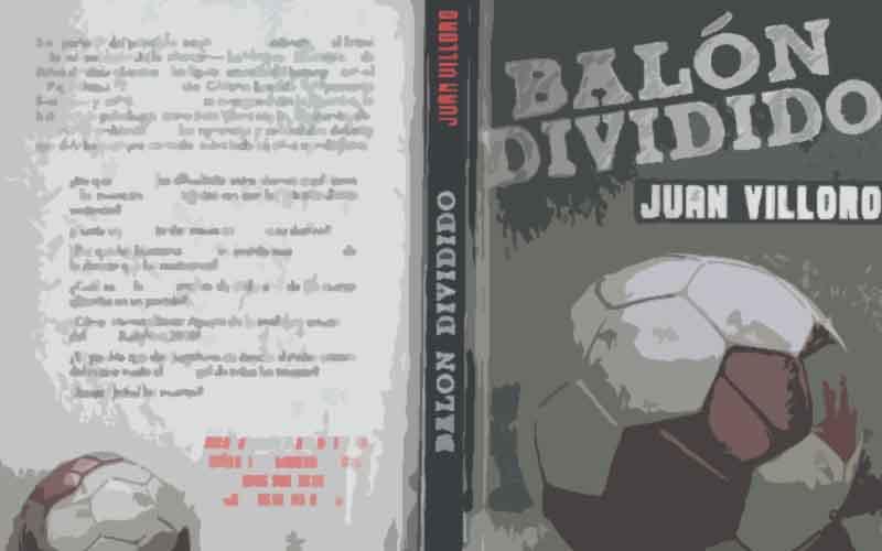 Un interesante y divertido libro con historias del fútbol