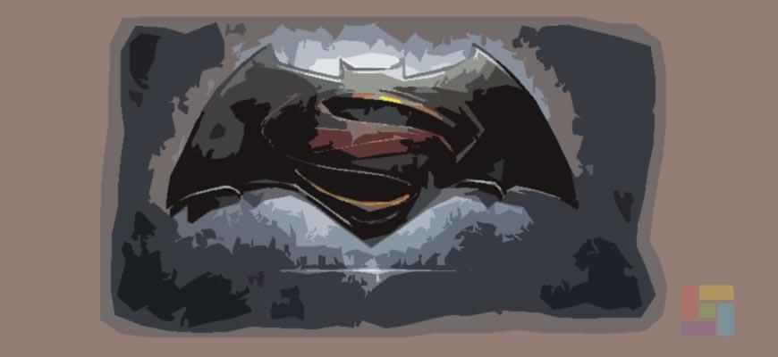 En Batman Vs Superman se incluye un discurso que nada tiene que ver con el cómic