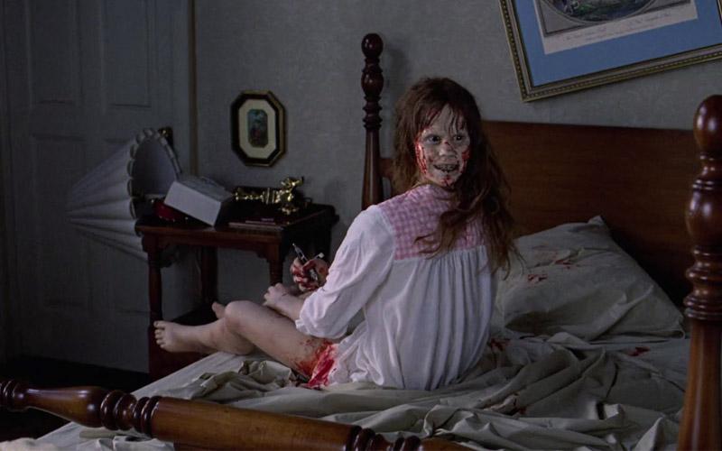 El Exorcista Un Clásico Que Nos Enseña El Horror