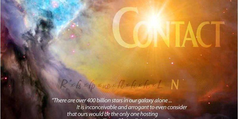 Gran obra del divulgador y científico Sagan