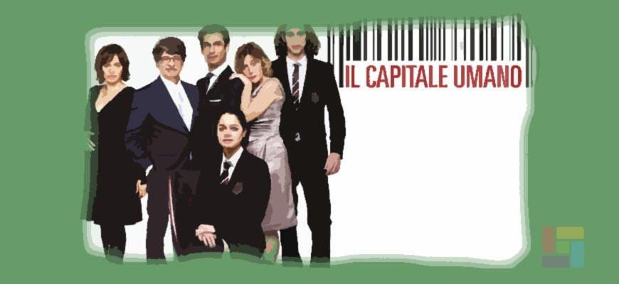 El capital humano es una película sobre los subjetivo del valor de la vida