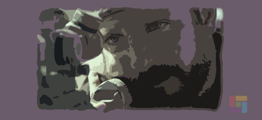 """""""El francotirador"""", la historia de un soldado de leyenda"""