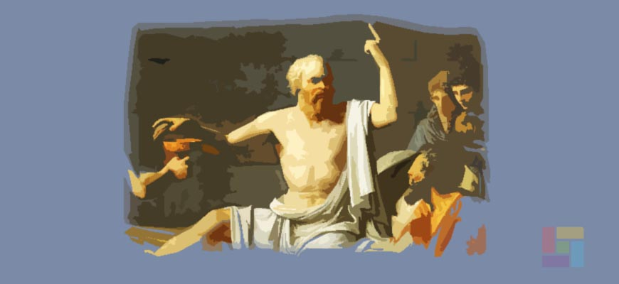 Enseñar la prudencia a través del ejemplo de Sócrates y su discurso veraz