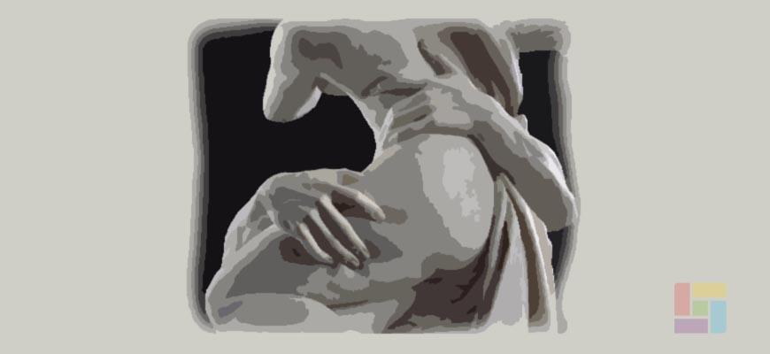 El erotismo es la aprobación de la vida en la muerte