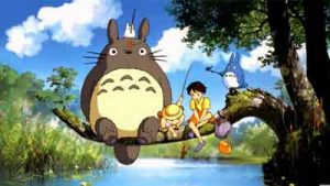 La película que se transformó en la imagen del Studio Ghibli