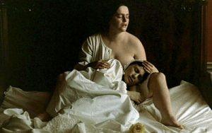 La peculiar interpretación de la piedad en Bergman