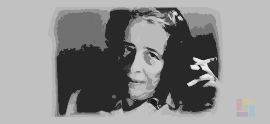 Hannah Arendt y el concepto de amor en san Agustín