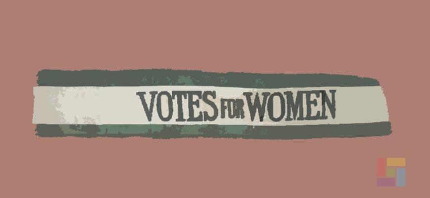 Las Sufragistas es una película que cuenta la historia desde el lado más radical del movimiento