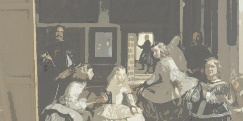 Sin duda la obra más conocida de Velázquez