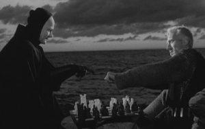 La memorable partia de ajedrez con la muerte