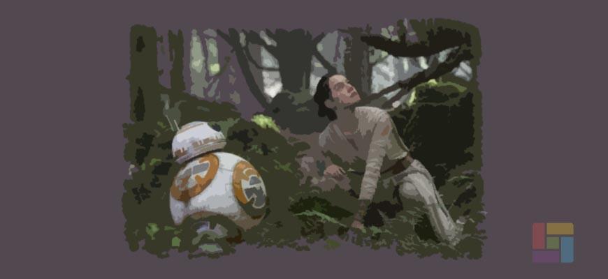 El Episodio VII de la saga de Star Wars nos deja un sabor agridulce.