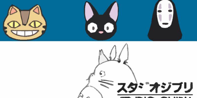 La magia del Studio Ghibli no dejará de sorprender nunca