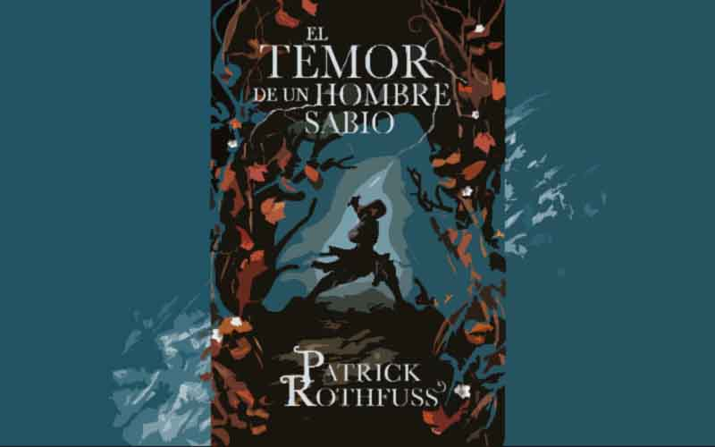 La segunda parte de la saga fantástica de Patrick Rothfuss