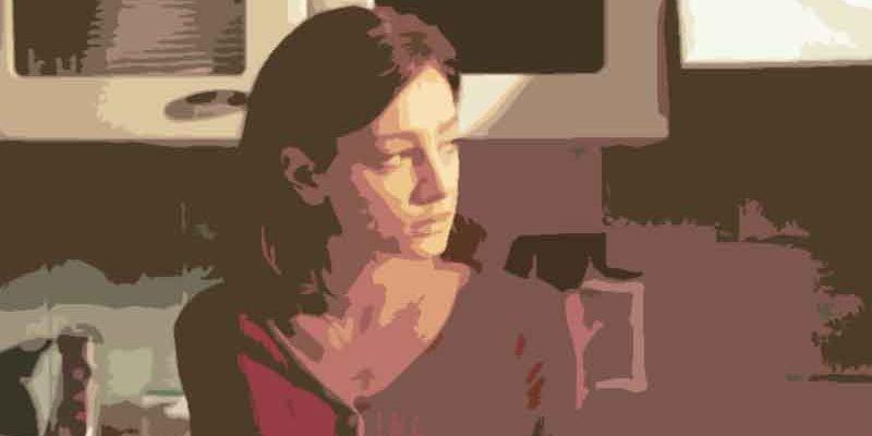 Giovanna es la protagonista de la historia de La ventana de enfrente