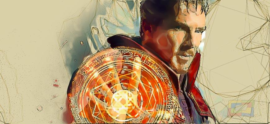 Doctor Strange es la nueva apuesta para el universo Marvel